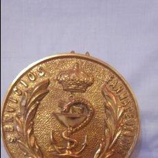 Militaria: METOPA DEL SERVICIO FARMACÉUTICO DE LA ARMADA. AÑOS 80.. Lote 73480899