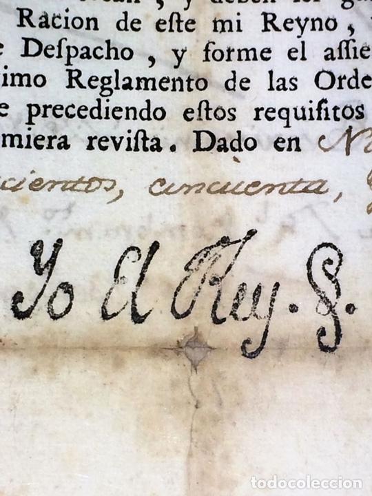 Militaria: GRAN FONDO DOCUMENTAL DE LA SAGA MILITAR ALDANESE. ANDRÉS, DOMINGO, DOMINGO M. ESPAÑA. 1757-1900 - Foto 24 - 90541385