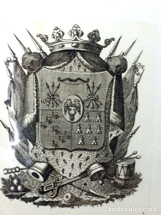 Militaria: GRAN FONDO DOCUMENTAL DE LA SAGA MILITAR ALDANESE. ANDRÉS, DOMINGO, DOMINGO M. ESPAÑA. 1757-1900 - Foto 29 - 90541385