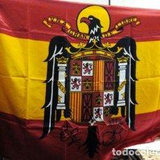 Militaria: BANDERA PRECONSTITUCIONAL FRANCO. Lote 151665970