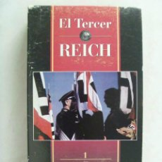 Militaria: EL TERCER REICH : SS LA GUARDIA NEGRA DEL TERCER REICH. Lote 94537923