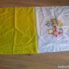 Militaria: BANDERA DEL ESTADO VATICANO.. Lote 99524019