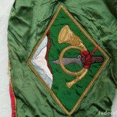 Militaria: GALA DE TAMBOR DE CAZADORES DE MONTAÑA. Lote 196116075
