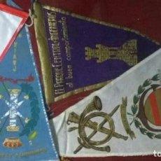 Militaria - Banderines militares. - 130665773