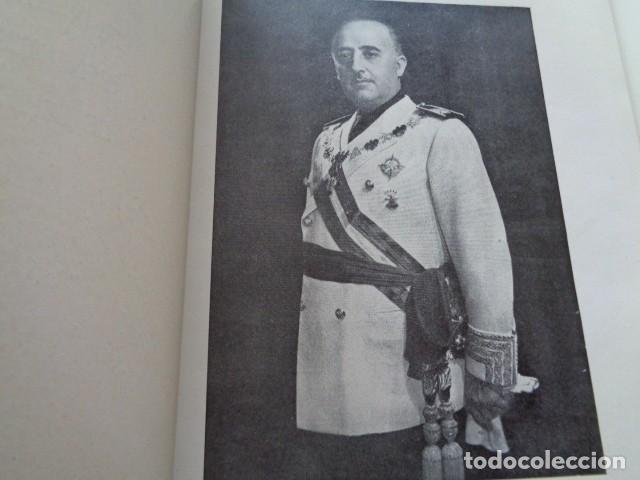 Militaria: CASTELLÓN. ESTADIO CASTALIA. 1943 1945. RARO LIBRITO CONSTRUCCIÓN DEL ESTADIO EN EPOCA FRANQUISTA. - Foto 4 - 131866534