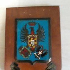 Militaria: METOPA BRIGADA INFANTERIA MOTORIZADA XXII. Lote 131896214