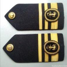 Militaria: PALAS UNIFORME MILITAR. Lote 135843430