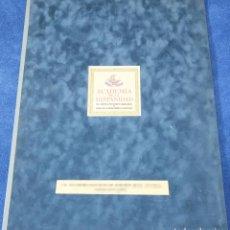 Militaria: MEDALLA DE PLATA - CAPÍTULO DE NOBLES CABALLEROS Y DAMAS DE LA REINA ISABEL LA CATÓLICA (2006). Lote 143006310