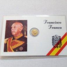 Militaria: CARNET FALANGE FRANCISCO FRANCO.GUERRA CIVIL.FALANGISTA.FRANQUISTA.MILITAR.EJERCITO.REQUETE.POLICIA. Lote 147818666