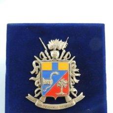 Militaria: PLAQUE ITALIANO DE COMANDANTE GENERAL DE LA ARMERÍA CARABINIERI.. Lote 154327614
