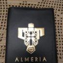 Militaria: CARTERA MILITAR CIR 6 ALMERÍA. Lote 154492132