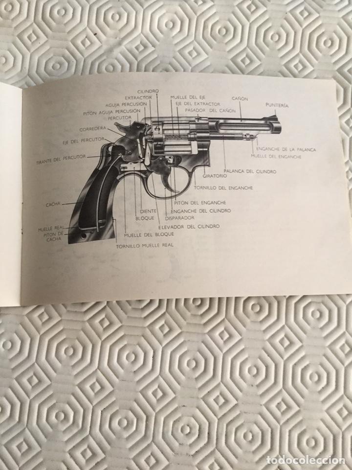 Militaria: Catálogo pistola Llama Gabilondo y Cía S.A. - Foto 6 - 161572178
