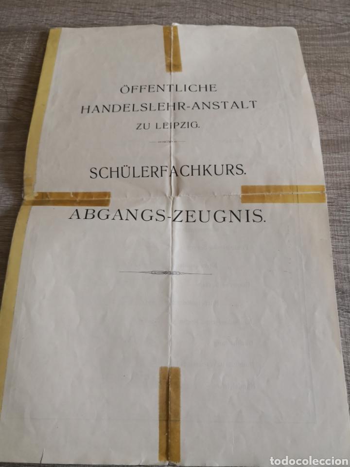 Militaria: Conjunto de documentación y fotografías Alemania - Foto 7 - 162099520