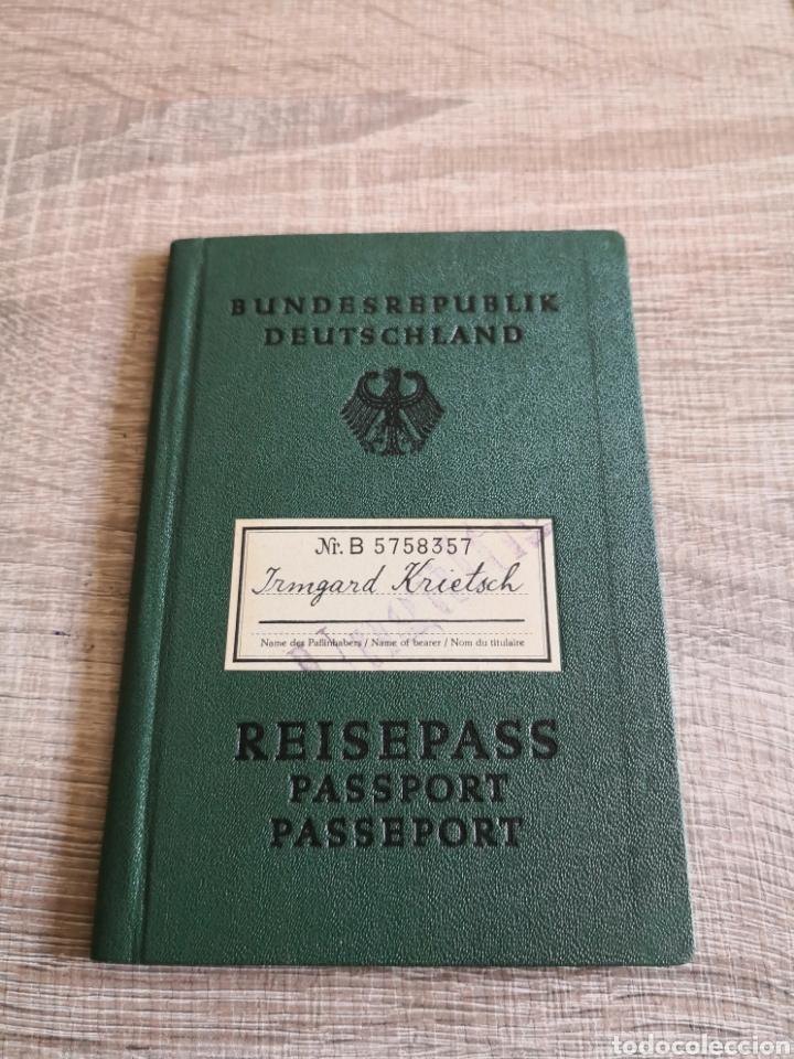 Militaria: Conjunto de documentación y fotografías Alemania - Foto 10 - 162099520