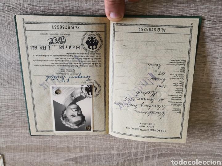 Militaria: Conjunto de documentación y fotografías Alemania - Foto 11 - 162099520