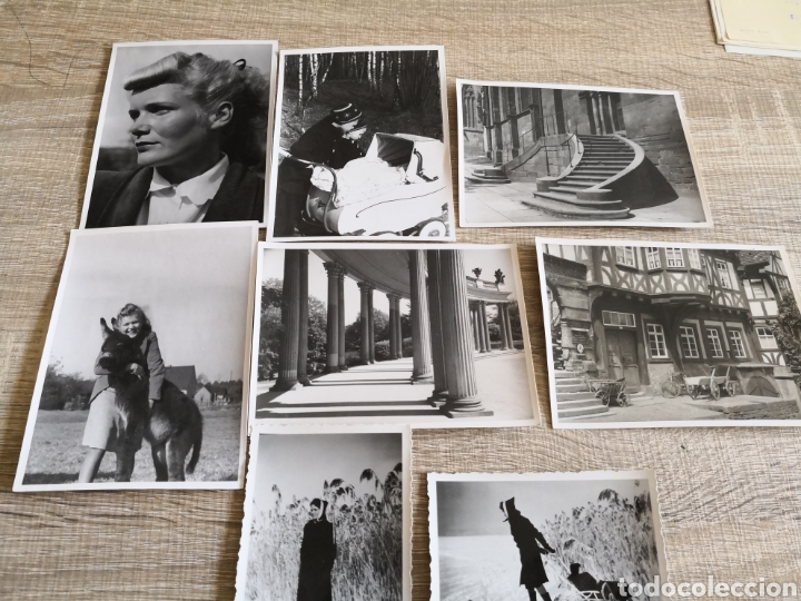 Militaria: Conjunto de documentación y fotografías Alemania - Foto 12 - 162099520