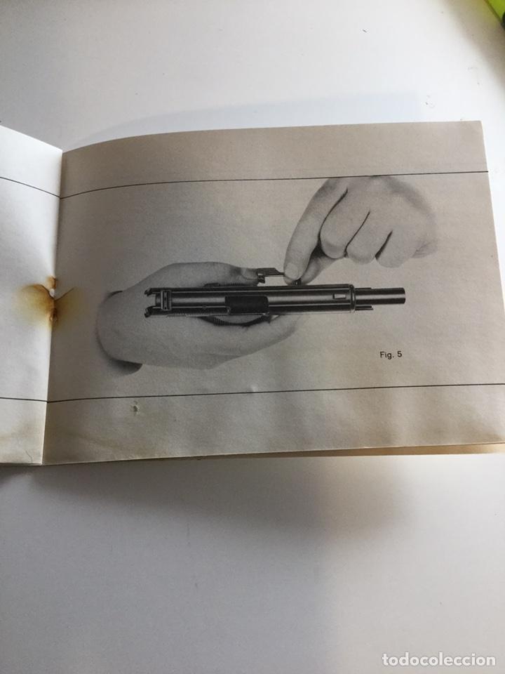 Militaria: Manual Pistola Star BM - Foto 5 - 163522160