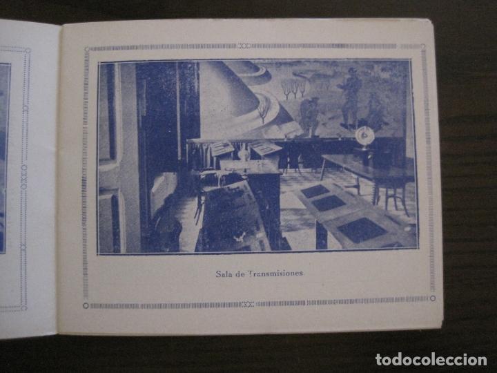 Militaria: ZARAGOZA-REPUBLICA-ALBUM REGIMIENTO INFANTERIA-VER FOTOS-(V-17.280) - Foto 14 - 166940620