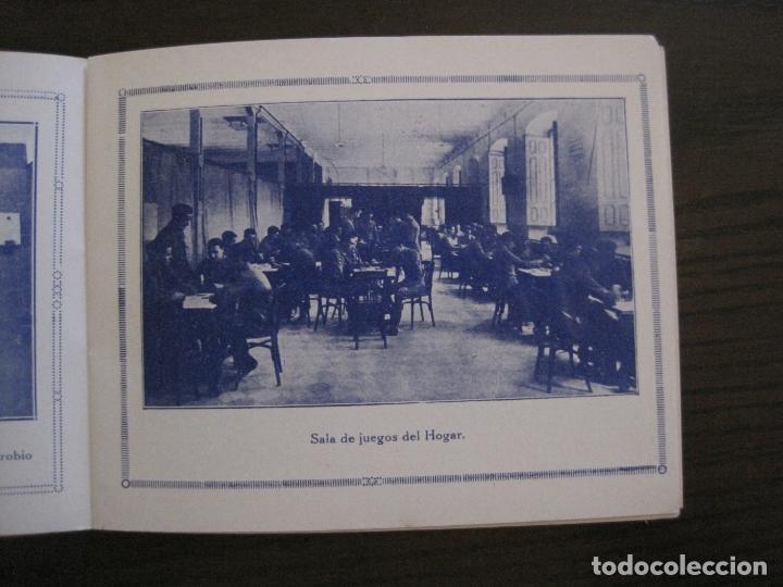 Militaria: ZARAGOZA-REPUBLICA-ALBUM REGIMIENTO INFANTERIA-VER FOTOS-(V-17.280) - Foto 18 - 166940620