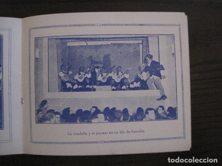 Militaria: ZARAGOZA-REPUBLICA-ALBUM REGIMIENTO INFANTERIA-VER FOTOS-(V-17.280) - Foto 20 - 166940620