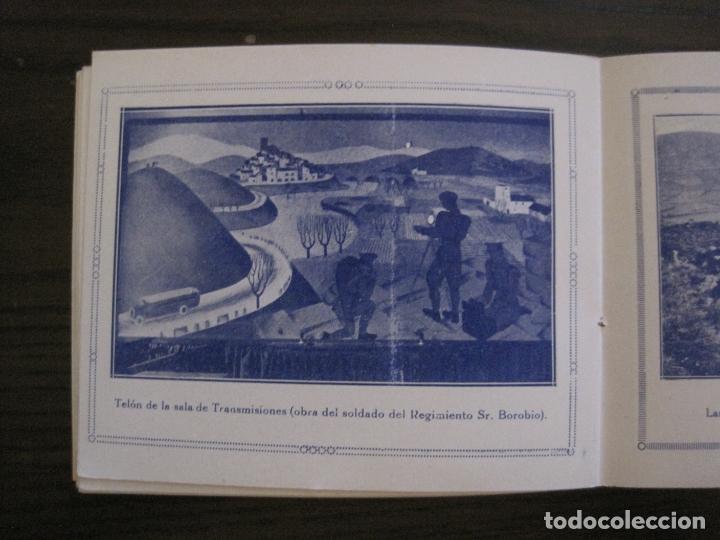 Militaria: ZARAGOZA-REPUBLICA-ALBUM REGIMIENTO INFANTERIA-VER FOTOS-(V-17.280) - Foto 21 - 166940620