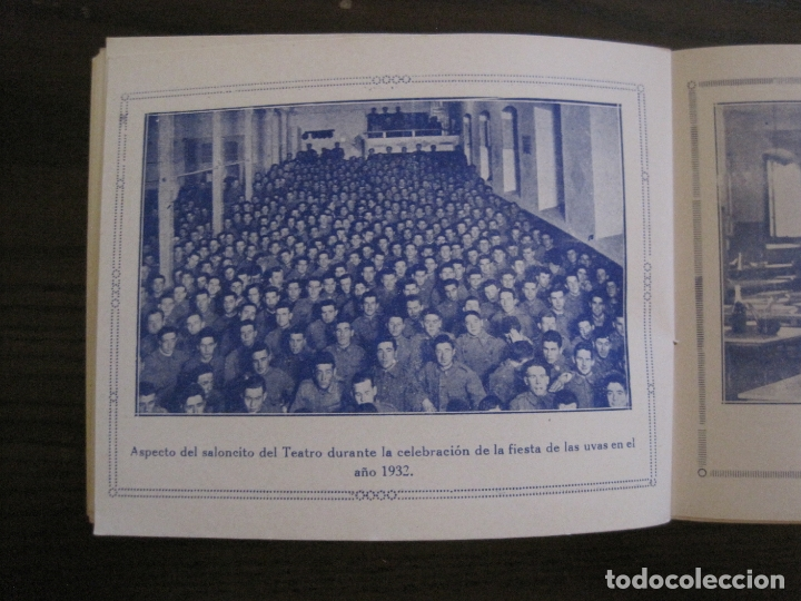 Militaria: ZARAGOZA-REPUBLICA-ALBUM REGIMIENTO INFANTERIA-VER FOTOS-(V-17.280) - Foto 23 - 166940620