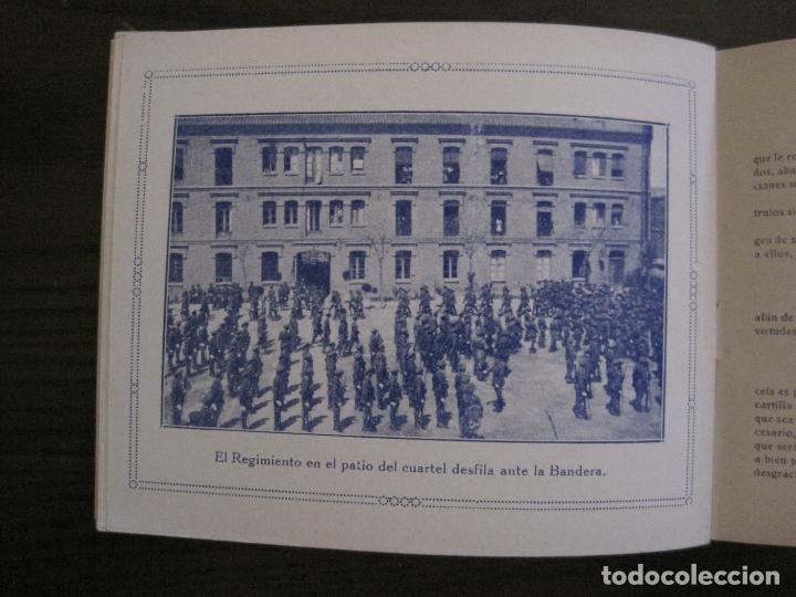 Militaria: ZARAGOZA-REPUBLICA-ALBUM REGIMIENTO INFANTERIA-VER FOTOS-(V-17.280) - Foto 32 - 166940620