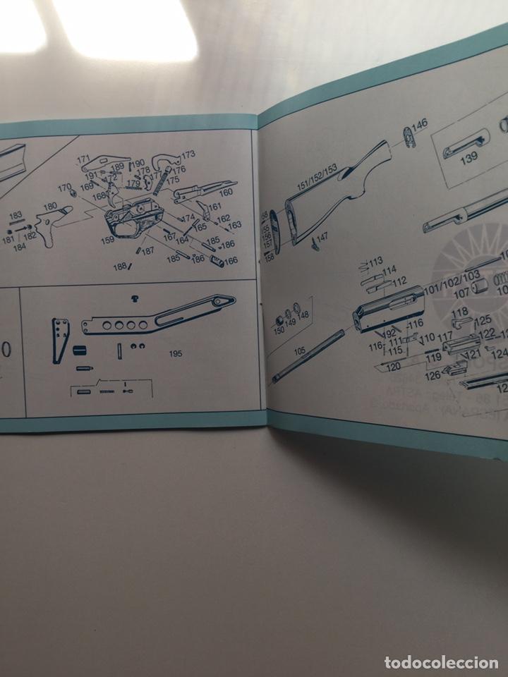 Militaria: Manual escopeta Franchi sps 350 - Foto 4 - 169086213