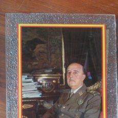 Militaria: LAMINA FRANCISCO FRANCO. Lote 172749423