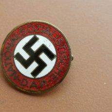 Militaria: PIN NSDAP. TERCER REICH. WW2. Lote 177633534