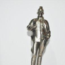 Militaria: FIGURA MONUMENTAL SOVIÉTICA.MIJAÍL SHÓLOJOV .URSS.. Lote 178151683