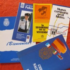 Militaria: ESPAÑA - CUERPO NACIONAL DE POLICIA . Lote 178896462