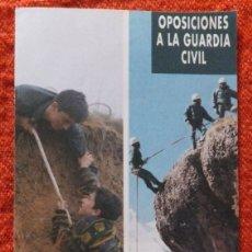 Militaria: ESPAÑA - GUARDIA CIVIL (TRIPTICO) . Lote 178904520
