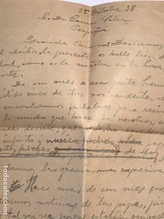 Militaria: DOCUMENTACIÓN Y CARTAS COMITE CENTRAL DE COORDINACIÓ. SOLIDARIDAD PRO-ESPAÑA ANTI FASCISTA. G. CIVIL - Foto 10 - 179314507