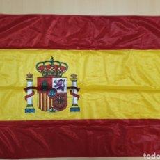 Militaria: BANDERA DE ESPAÑA EXTRAGRANDE 400X260. Lote 182910823