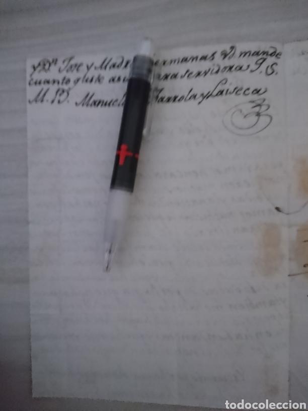 Militaria: ARAVACA (MADRID) GUERRA DE LA INDEPENDENCIA 1808 - Foto 2 - 187483083