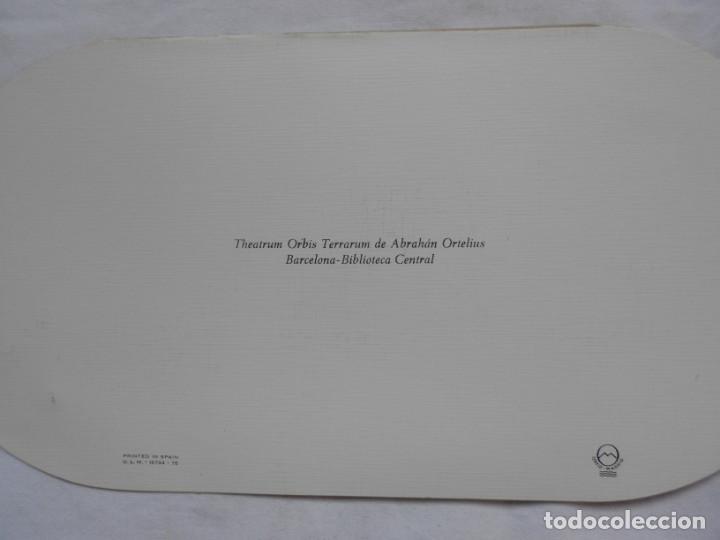 Militaria: IBERIA FELICITACION DE NAVIDAD AÑO 1975 - DIPTICO - PUBLICIDAD - NUEVO - Foto 3 - 195375213