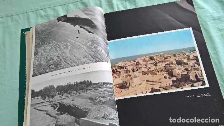 Militaria: Vertice..1938..Avance por Cataluña..revista Falange.. - Foto 3 - 195381853