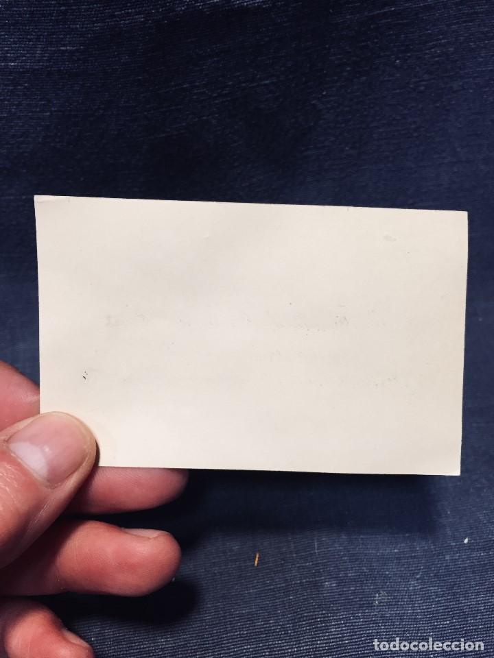 Militaria: tarjeta conde casa loja jefe casa civil jefe estado franco generalisimo ejercitos - Foto 2 - 196145655