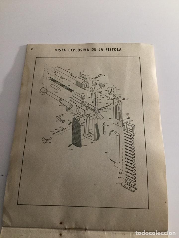 Militaria: Manual pistola Star - Foto 5 - 197831393