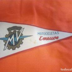 Militaria: MV-AGUSTA. Lote 218236345