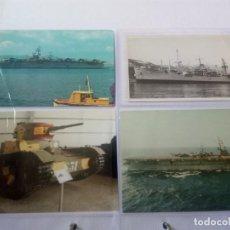 Militaria: LOTE.DÉDALO TA-11 ARAGÓN Y T-26.. Lote 218257411