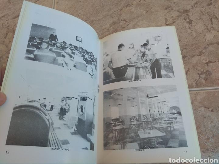 Militaria: Libro Informativo del Cuartel de Instrucción de Marinería - Cartagena - - Foto 6 - 218444845
