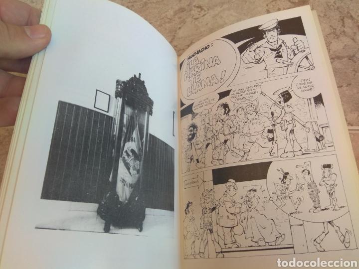 Militaria: Libro Informativo del Cuartel de Instrucción de Marinería - Cartagena - - Foto 9 - 218444845