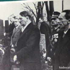 Militaria: PROPAGANDA NAZI DE TERCER REICH. Lote 222081066