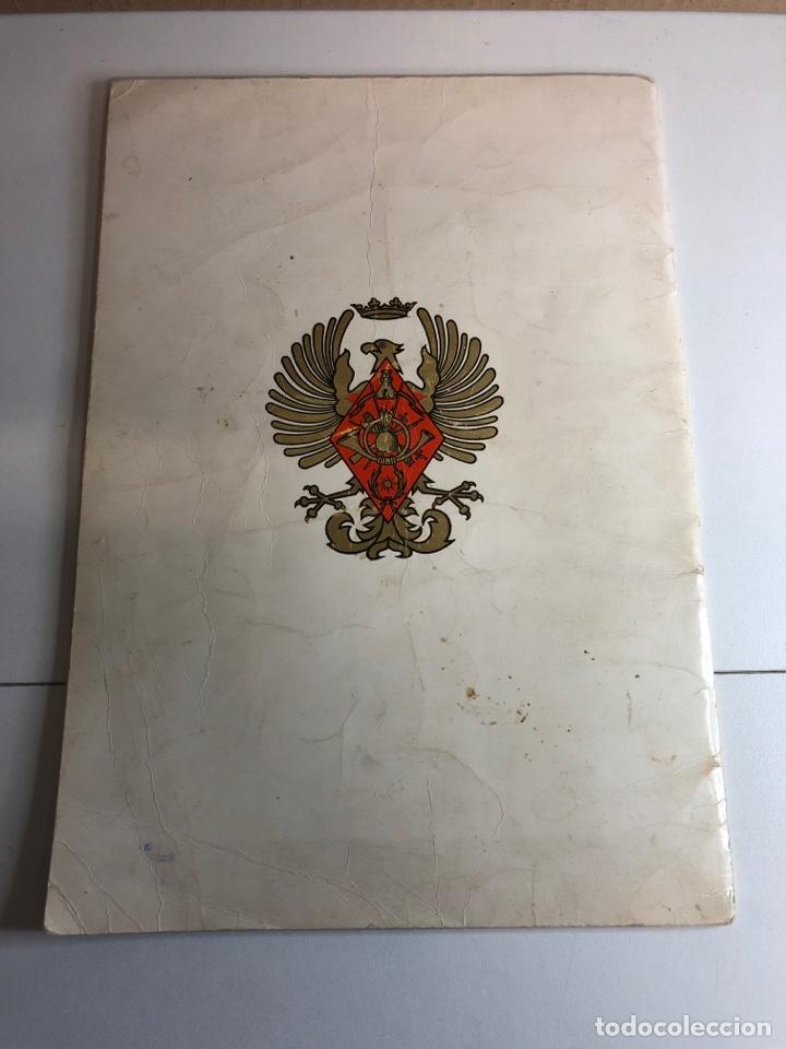 Militaria: Academia general militar de zaragoza 1967 20 de febrero jura de bandera - Foto 8 - 224453806