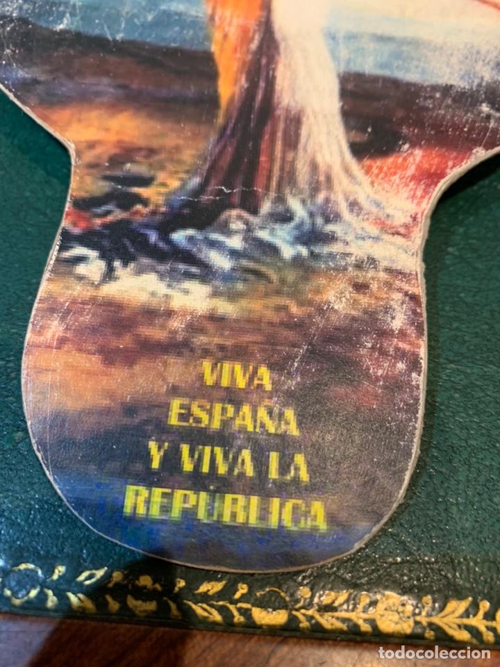 Militaria: Pay Pay Viva España Y Viva La Republica (Repro) - Foto 3 - 228477570