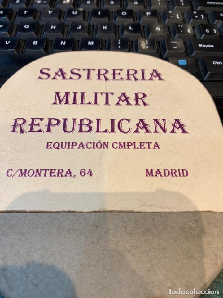Militaria: Pay Pay Viva España Y Viva La Republica (Repro) - Foto 6 - 228477570