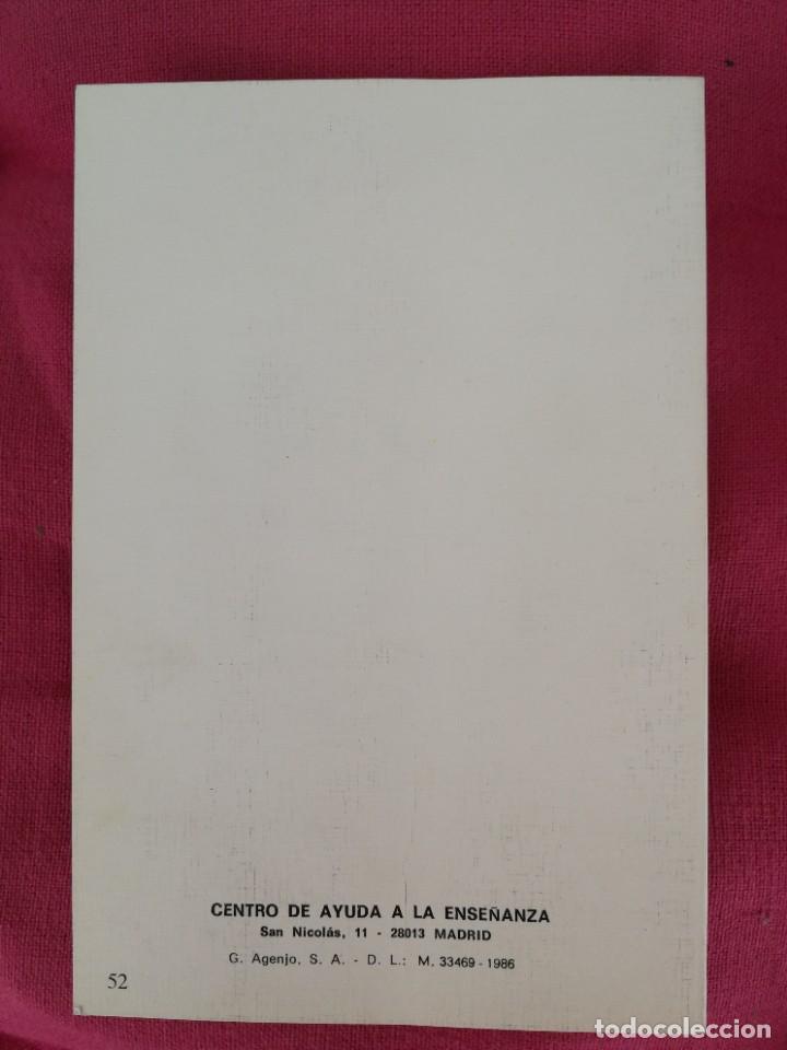 Militaria: POSTAL MILITAR DE NAVIDAD - Foto 2 - 269800608