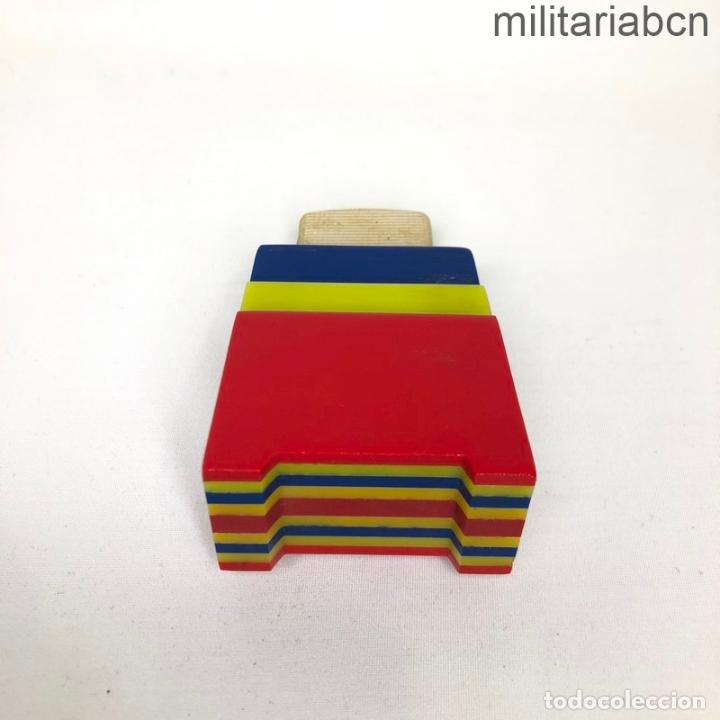 Militaria: Encendedor con los colores de la Bandera Republicana. Segunda República y Guerra Civil. - Foto 3 - 269829338